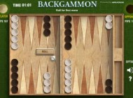 Backgammon : Шахматы