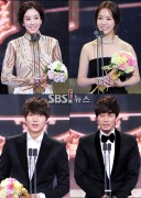 2012 SBS Drama Awards