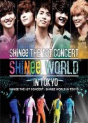 SHINee - The First Japan Arena Tour [2012]