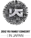 YG Family Concert in Japan [2012]